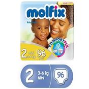 Molfix 2 Mini [96pcs}